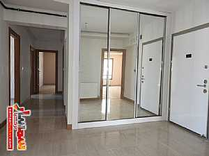 180 SQM FOR 4 ROOMS 1 SALLON FOR SALE IN ANKARA PURSAKLAR للبيع بورصاكلار أنقرة - 23