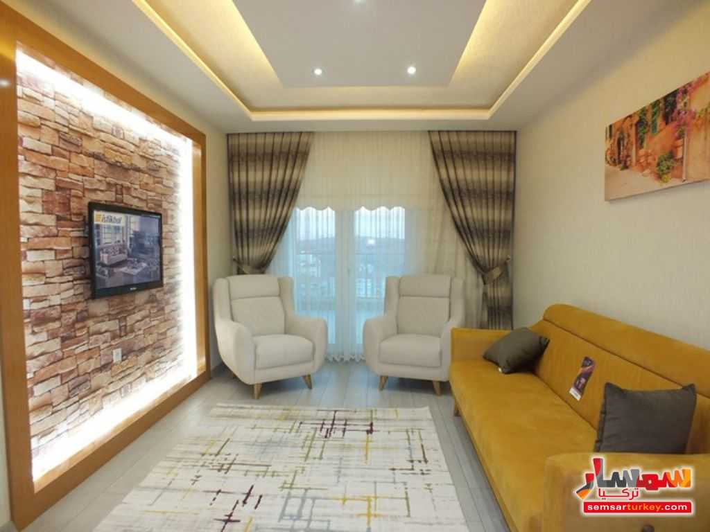 Photo 11 - 180 SQM FULL 4 BEDROOMS AND 1 SALLON WITH A VIEW For Sale Pursaklar Ankara