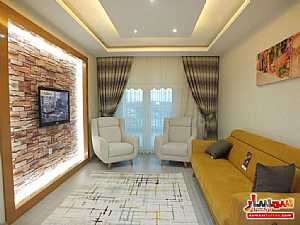 180 SQM FULL 4 BEDROOMS AND 1 SALLON WITH A VIEW للبيع بورصاكلار أنقرة - 11
