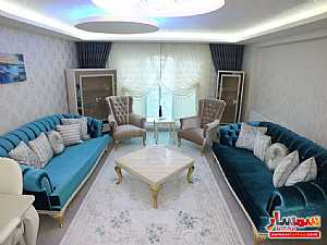 صورة الاعلان: 180 SQM FULL 4 BEDROOMS AND 1 SALLON WITH A VIEW في بورصاكلار أنقرة