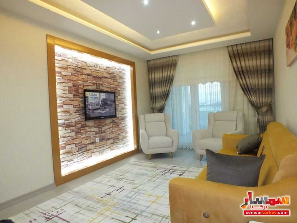 Photo 12 - 180 SQM FULL 4 BEDROOMS AND 1 SALLON WITH A VIEW For Sale Pursaklar Ankara