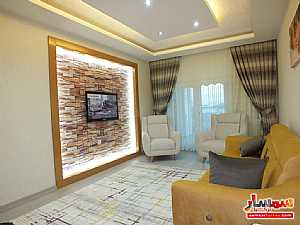 180 SQM FULL 4 BEDROOMS AND 1 SALLON WITH A VIEW للبيع بورصاكلار أنقرة - 12