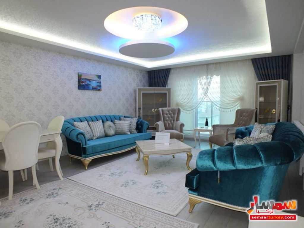 Photo 2 - 180 SQM FULL 4 BEDROOMS AND 1 SALLON WITH A VIEW For Sale Pursaklar Ankara