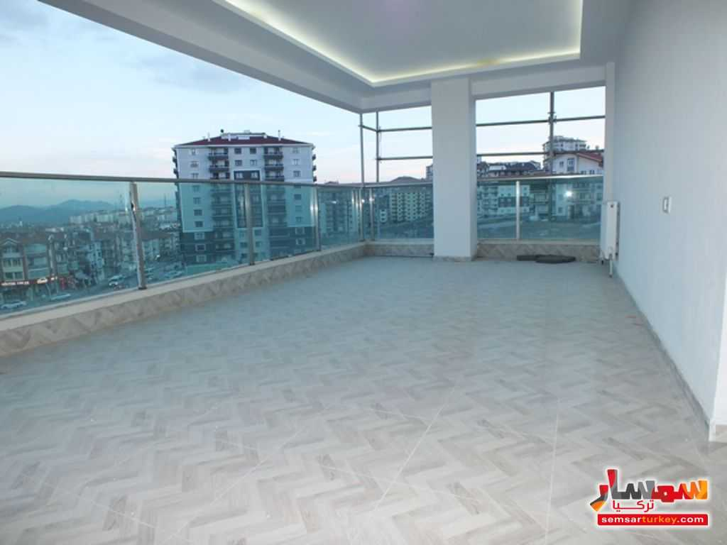 Photo 3 - 180 SQM FULL 4 BEDROOMS AND 1 SALLON WITH A VIEW For Sale Pursaklar Ankara