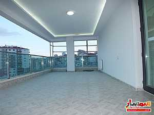180 SQM FULL 4 BEDROOMS AND 1 SALLON WITH A VIEW للبيع بورصاكلار أنقرة - 4