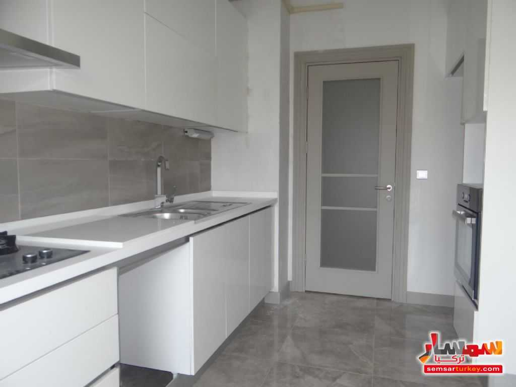 Photo 11 - 2 Bedrooms and 2 Bathrooms In a New Project For Rent Bashakshehir Istanbul