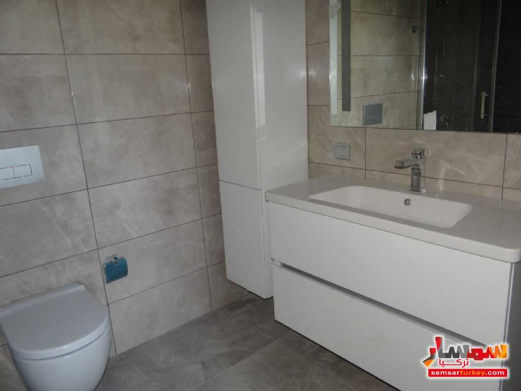 Photo 14 - 2 Bedrooms and 2 Bathrooms In a New Project For Rent Bashakshehir Istanbul