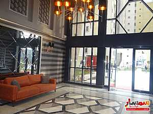 2 Bedrooms and 2 Bathrooms In a New Project للإيجار باشاك شهير إسطنبول - 5
