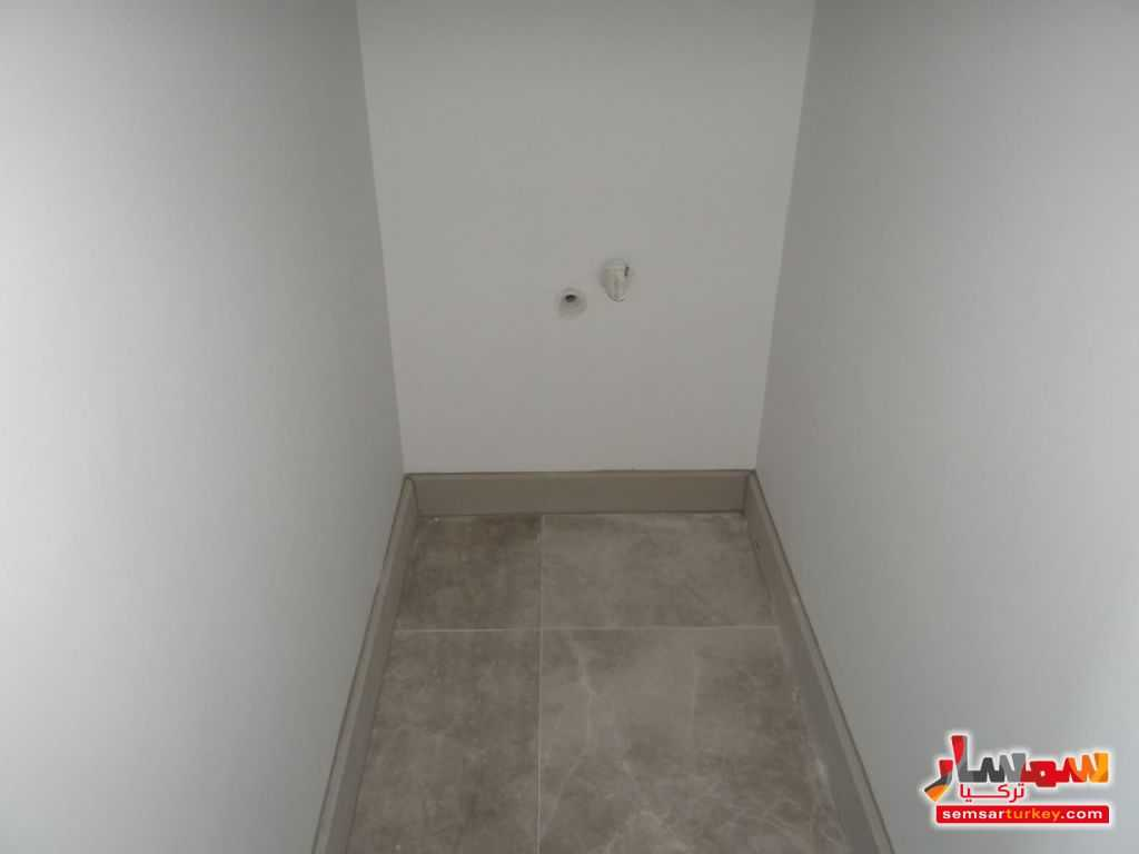 Photo 8 - 2 Bedrooms and 2 Bathrooms In a New Project For Rent Bashakshehir Istanbul