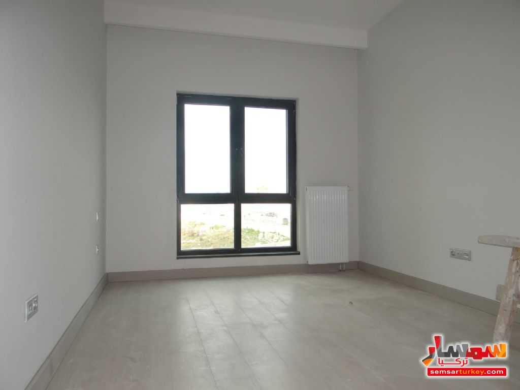 Photo 9 - 2 Bedrooms and 2 Bathrooms In a New Project For Rent Bashakshehir Istanbul