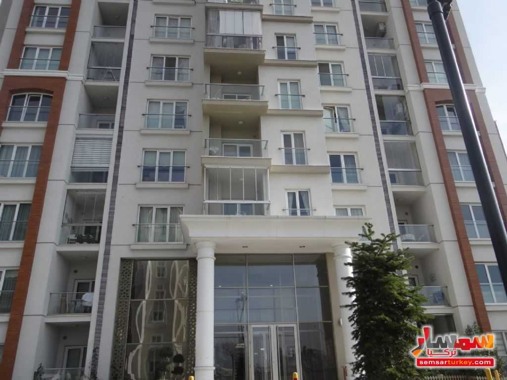 Photo 1 - 2 Bedrooms with Lake view in Residential Complex For Rent Bashakshehir Istanbul
