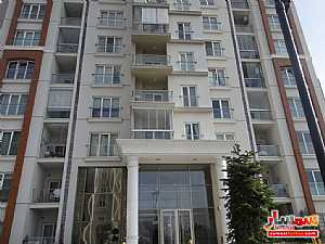 Ad Photo: 2 Bedrooms with Lake view in Residential Complex in Bashakshehir  Istanbul