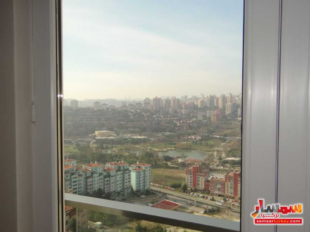 Photo 20 - 2 Bedrooms with Lake view in Residential Complex For Rent Bashakshehir Istanbul