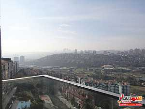 2 Bedrooms with Lake view in Residential Complex For Rent Bashakshehir Istanbul - 27