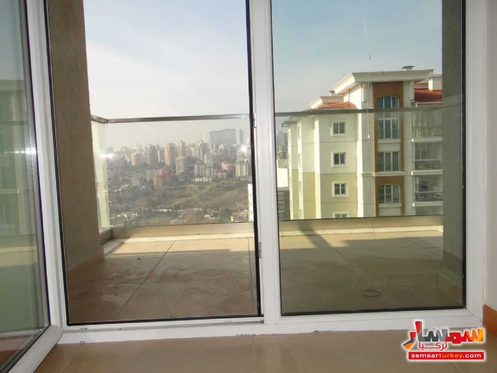 Photo 6 - 2 Bedrooms with Lake view in Residential Complex For Rent Bashakshehir Istanbul