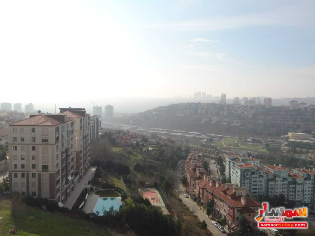 Photo 9 - 2 Bedrooms with Lake view in Residential Complex For Rent Bashakshehir Istanbul