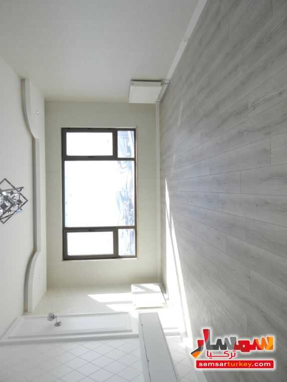 صورة 10 - 200 SQM 4 BEDROOMS 1 LIVING ROOM APARTMENTS FOR SALE IN ANKARA-PURSAKLAR للبيع بورصاكلار أنقرة