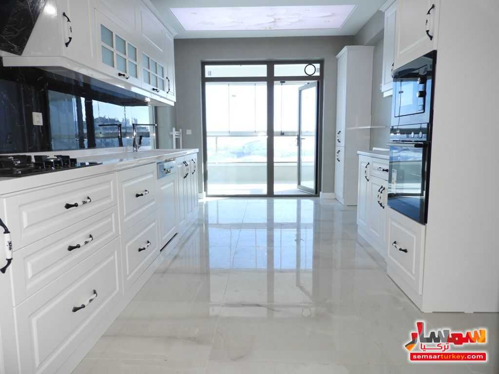 صورة 2 - 200 SQM 4 BEDROOMS 1 LIVING ROOM APARTMENTS FOR SALE IN ANKARA-PURSAKLAR للبيع بورصاكلار أنقرة