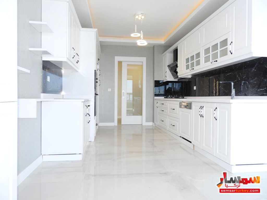 صورة 4 - 200 SQM 4 BEDROOMS 1 LIVING ROOM APARTMENTS FOR SALE IN ANKARA-PURSAKLAR للبيع بورصاكلار أنقرة