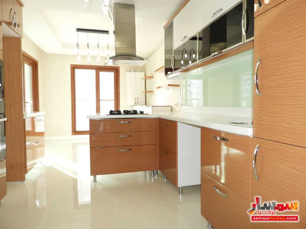Ad Photo: 175 SQM 4 BEDROOMS 1 LIVING ROOM EXTRA LUX APARTMENT FOR SALE IN ANKARA-PURSAKLAR in Pursaklar  Ankara