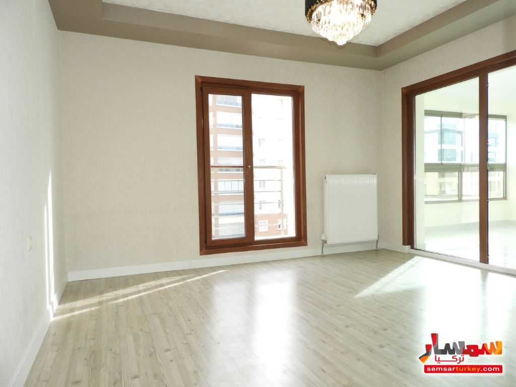 صورة 12 - 175 SQM 4 BEDROOMS 1 LIVING ROOM EXTRA LUX APARTMENT FOR SALE IN ANKARA-PURSAKLAR للبيع بورصاكلار أنقرة