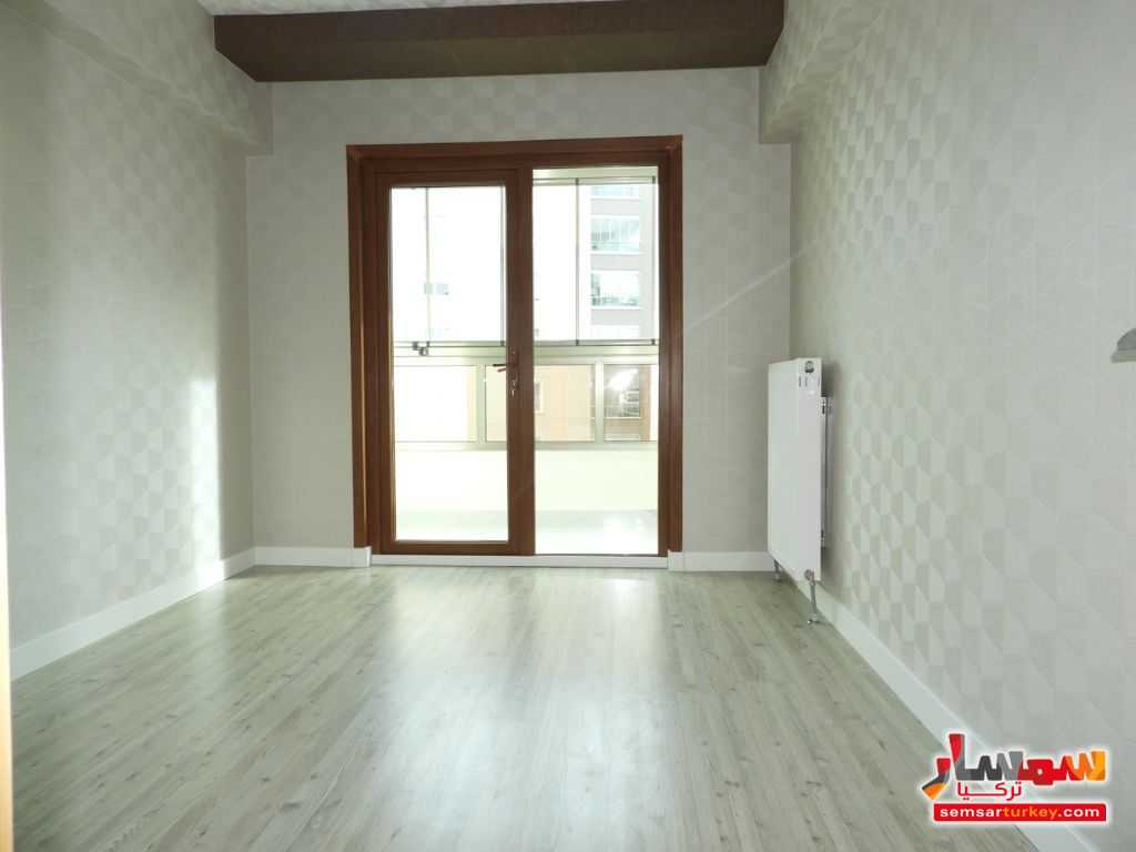 صورة 18 - 175 SQM 4 BEDROOMS 1 LIVING ROOM EXTRA LUX APARTMENT FOR SALE IN ANKARA-PURSAKLAR للبيع بورصاكلار أنقرة