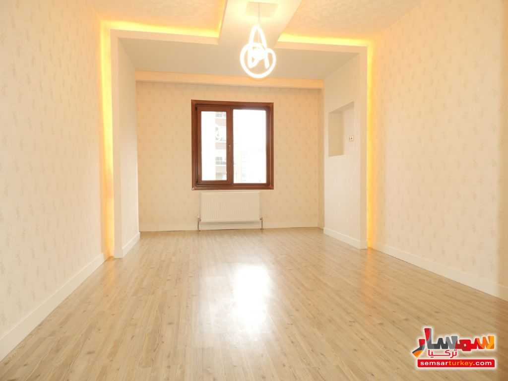 صورة 21 - 175 SQM 4 BEDROOMS 1 LIVING ROOM EXTRA LUX APARTMENT FOR SALE IN ANKARA-PURSAKLAR للبيع بورصاكلار أنقرة