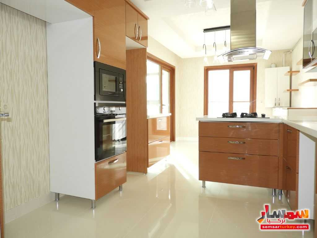 صورة 3 - 175 SQM 4 BEDROOMS 1 LIVING ROOM EXTRA LUX APARTMENT FOR SALE IN ANKARA-PURSAKLAR للبيع بورصاكلار أنقرة