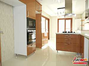 175 SQM 4 BEDROOMS 1 LIVING ROOM EXTRA LUX APARTMENT FOR SALE IN ANKARA-PURSAKLAR للبيع بورصاكلار أنقرة - 3
