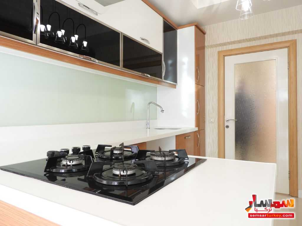 صورة 4 - 175 SQM 4 BEDROOMS 1 LIVING ROOM EXTRA LUX APARTMENT FOR SALE IN ANKARA-PURSAKLAR للبيع بورصاكلار أنقرة