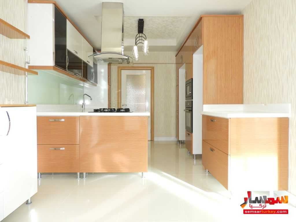 صورة 5 - 175 SQM 4 BEDROOMS 1 LIVING ROOM EXTRA LUX APARTMENT FOR SALE IN ANKARA-PURSAKLAR للبيع بورصاكلار أنقرة