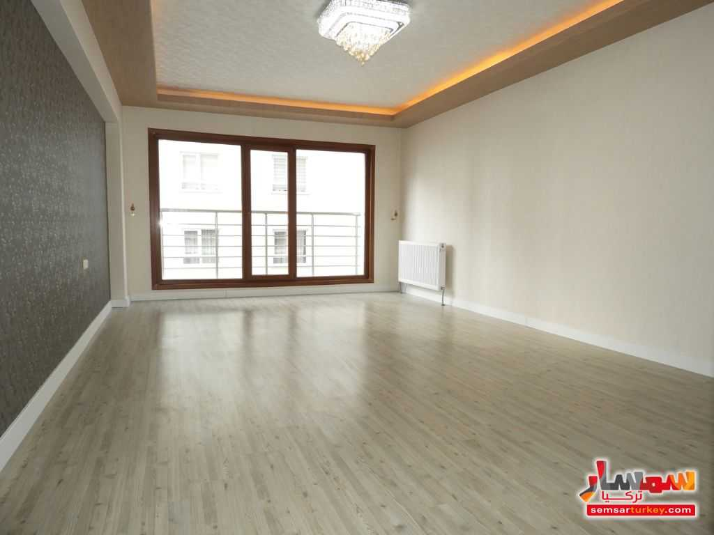 صورة 7 - 175 SQM 4 BEDROOMS 1 LIVING ROOM EXTRA LUX APARTMENT FOR SALE IN ANKARA-PURSAKLAR للبيع بورصاكلار أنقرة