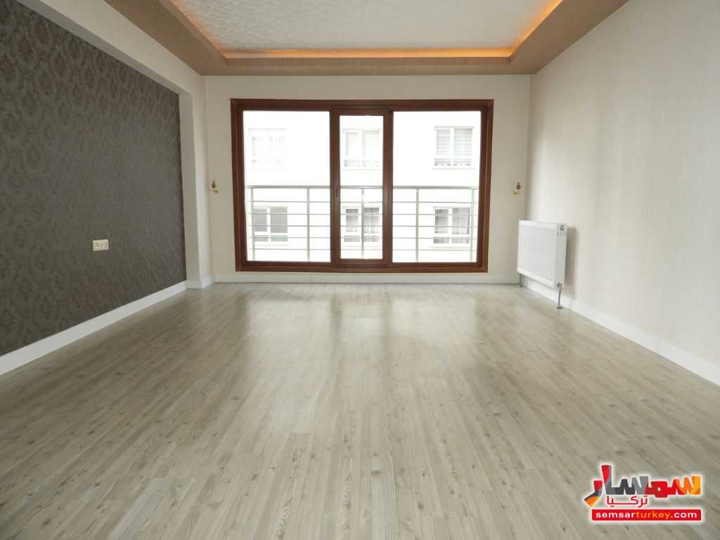 صورة 8 - 175 SQM 4 BEDROOMS 1 LIVING ROOM EXTRA LUX APARTMENT FOR SALE IN ANKARA-PURSAKLAR للبيع بورصاكلار أنقرة