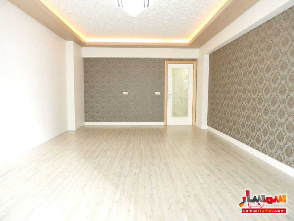 صورة 9 - 175 SQM 4 BEDROOMS 1 LIVING ROOM EXTRA LUX APARTMENT FOR SALE IN ANKARA-PURSAKLAR للبيع بورصاكلار أنقرة