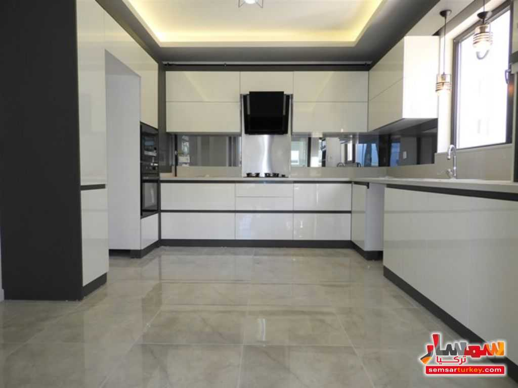 Photo 1 - 200 SQM 4 BEDROOMS 1 SALLOON 2 TOILETS FOR SALE IN ANKARA PURSAKLAR For Sale Pursaklar Ankara
