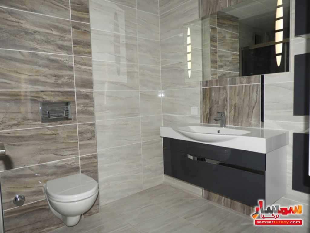Photo 22 - 200 SQM 4 BEDROOMS 1 SALLOON 2 TOILETS FOR SALE IN ANKARA PURSAKLAR For Sale Pursaklar Ankara