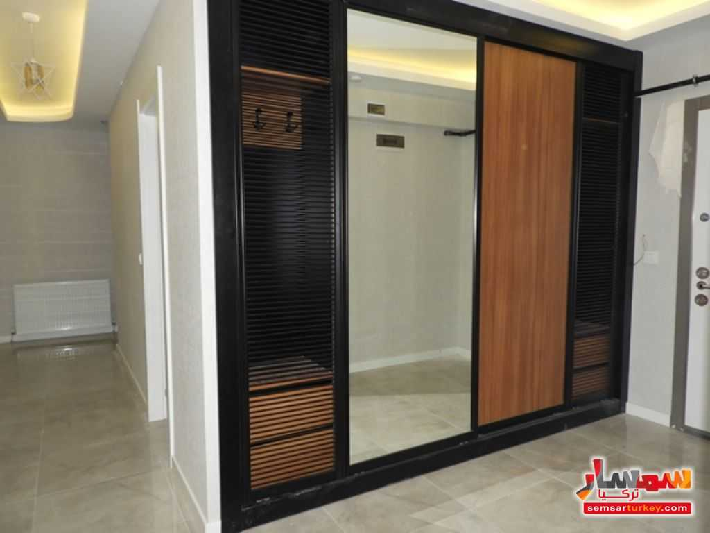 Photo 28 - 200 SQM 4 BEDROOMS 1 SALLOON 2 TOILETS FOR SALE IN ANKARA PURSAKLAR For Sale Pursaklar Ankara
