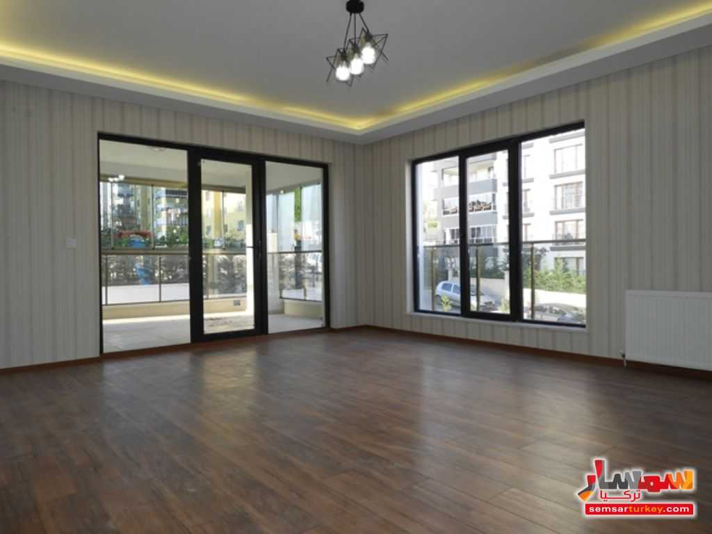 Photo 8 - 200 SQM 4 BEDROOMS 1 SALLOON 2 TOILETS FOR SALE IN ANKARA PURSAKLAR For Sale Pursaklar Ankara