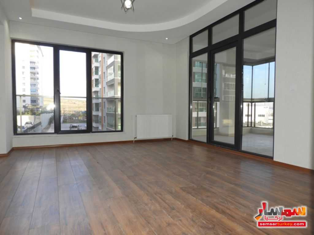 Photo 9 - 200 SQM 4 BEDROOMS 1 SALLOON 2 TOILETS FOR SALE IN ANKARA PURSAKLAR For Sale Pursaklar Ankara