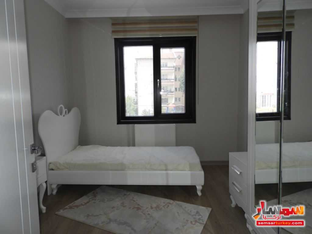صورة 15 - 200 SQM 4 BEDROOMS 1 SUIT ROOM FOR SALE IN ANKARA PURSAKLAR للبيع بورصاكلار أنقرة