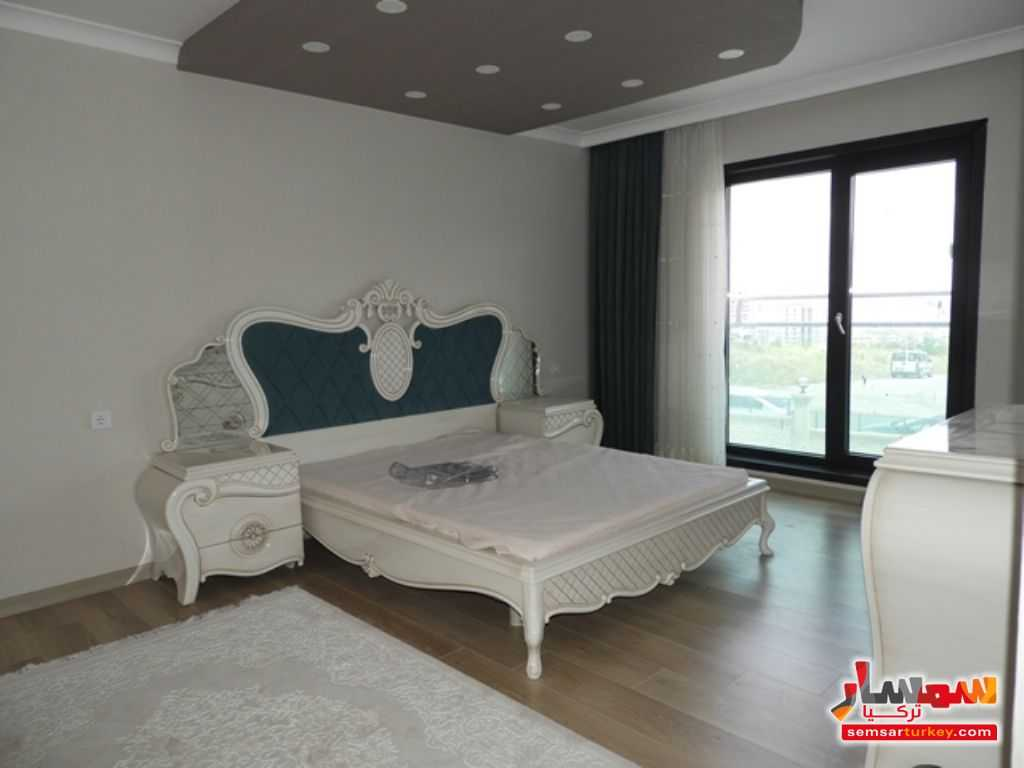صورة 18 - 200 SQM 4 BEDROOMS 1 SUIT ROOM FOR SALE IN ANKARA PURSAKLAR للبيع بورصاكلار أنقرة