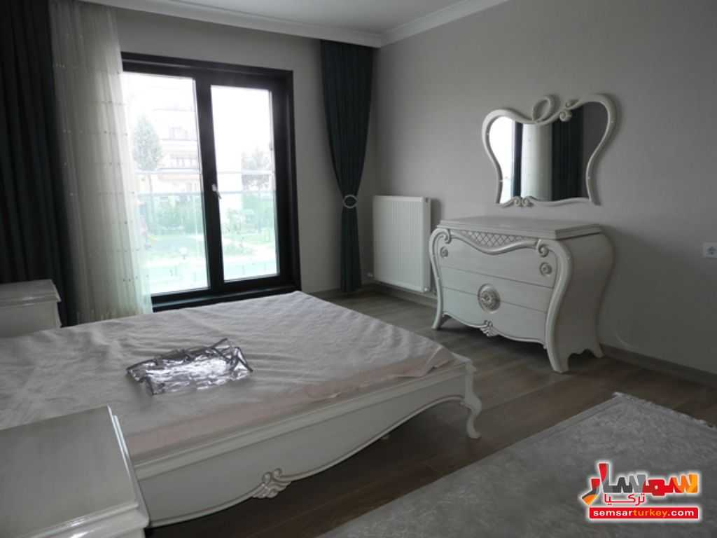 صورة 19 - 200 SQM 4 BEDROOMS 1 SUIT ROOM FOR SALE IN ANKARA PURSAKLAR للبيع بورصاكلار أنقرة