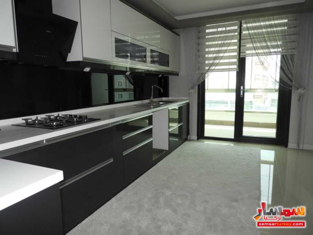 صورة 3 - 200 SQM 4 BEDROOMS 1 SUIT ROOM FOR SALE IN ANKARA PURSAKLAR للبيع بورصاكلار أنقرة