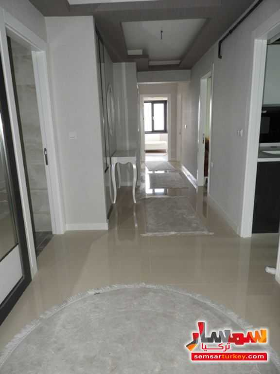 صورة 27 - 200 SQM 4 BEDROOMS 1 SUIT ROOM FOR SALE IN ANKARA PURSAKLAR للبيع بورصاكلار أنقرة