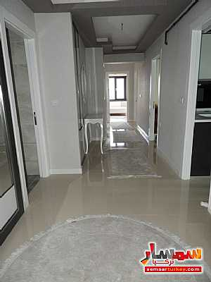 200 SQM 4 BEDROOMS 1 SUIT ROOM FOR SALE IN ANKARA PURSAKLAR للبيع بورصاكلار أنقرة - 27