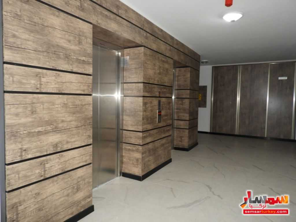 صورة 30 - 200 SQM 4 BEDROOMS 1 SUIT ROOM FOR SALE IN ANKARA PURSAKLAR للبيع بورصاكلار أنقرة