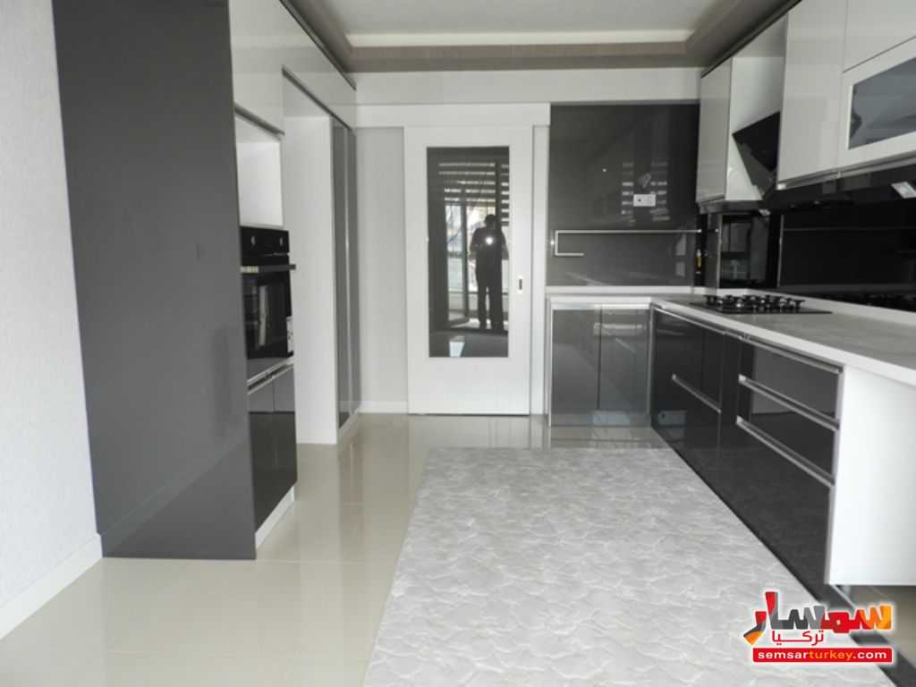 صورة 1 - 200 SQM 4 BEDROOMS 1 SUIT ROOM FOR SALE IN ANKARA PURSAKLAR للبيع بورصاكلار أنقرة