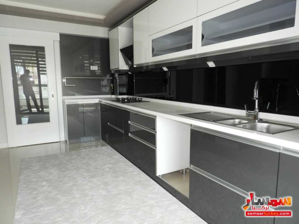 صورة 2 - 200 SQM 4 BEDROOMS 1 SUIT ROOM FOR SALE IN ANKARA PURSAKLAR للبيع بورصاكلار أنقرة