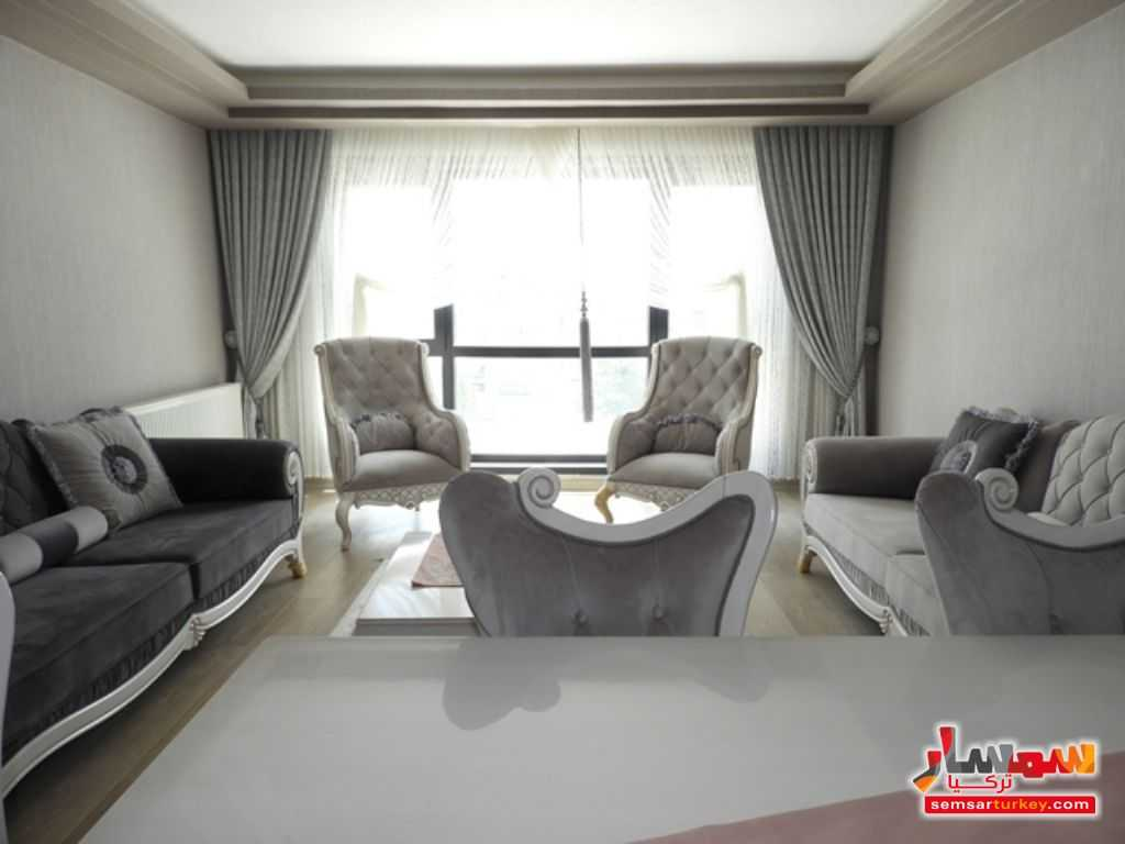 صورة 7 - 200 SQM 4 BEDROOMS 1 SUIT ROOM FOR SALE IN ANKARA PURSAKLAR للبيع بورصاكلار أنقرة