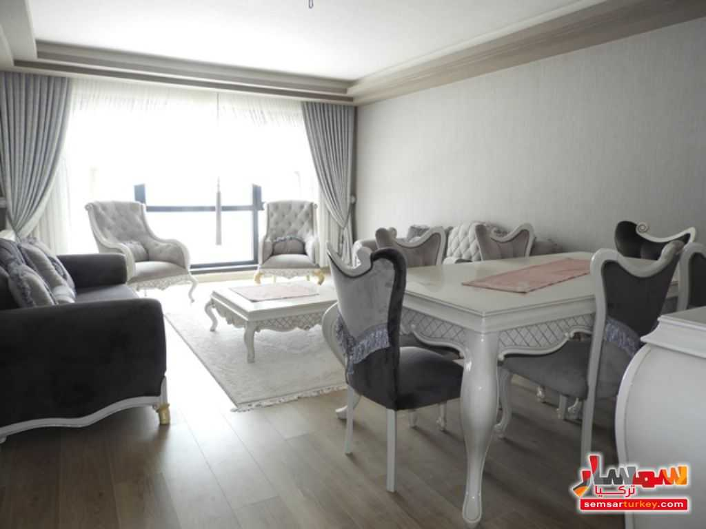 صورة 8 - 200 SQM 4 BEDROOMS 1 SUIT ROOM FOR SALE IN ANKARA PURSAKLAR للبيع بورصاكلار أنقرة